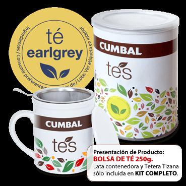 comprar té de earlgrey