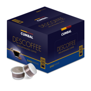 comprar capsulas de café descoffee