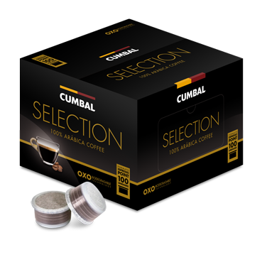 comprar cápsulas de cafe selection