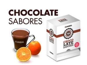 comprar sabores de chocolate