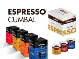 comprar cafés espresso