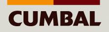 Logotipo Cumbal