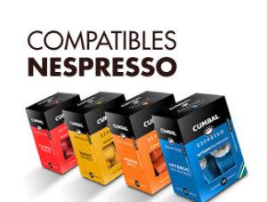 comprar compatibles de café nespresso