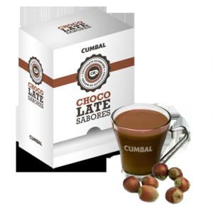 café chocolate de sabores