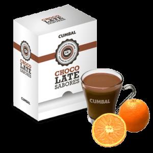 comprar sabor chocolate naranja