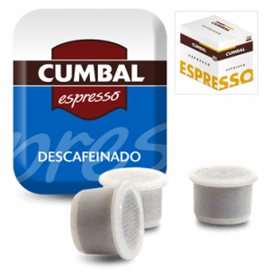 comprar capsulas espresso cafe descafeinado espresso