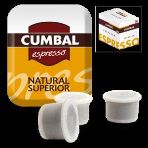 comprar café en capsulas espresso