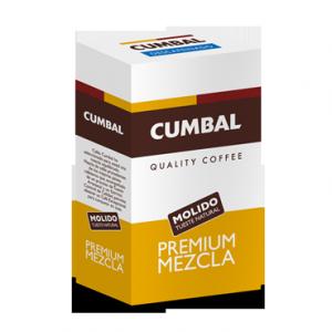 comprar café molido premium