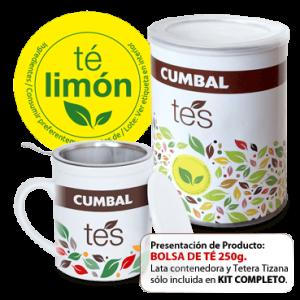 comprar te de limón