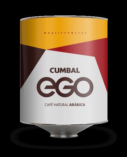 Café natural arábica