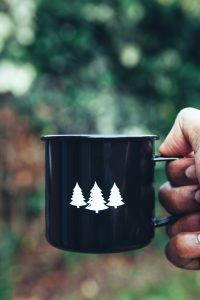 máquina de café para el hogar