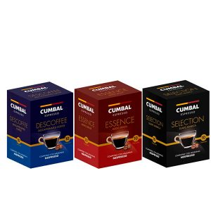 Cumbal espresso Selection