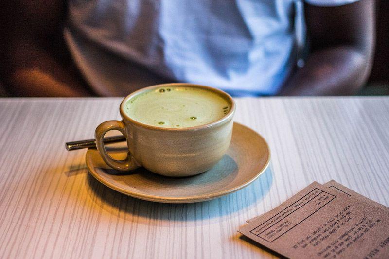 cafe cumbal mesa