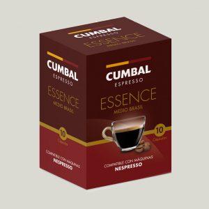 Café medio Brasil