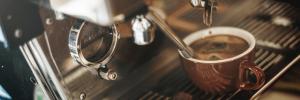 cafetera barista