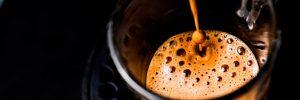 gota de cafe